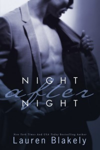 Review: Night After Night by Lauren Blakely