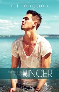 Review: Ringer by CJ Duggan