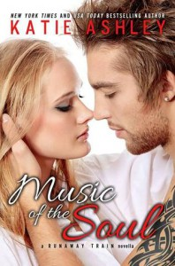 Review: Music of the Soul by Katie Ashley