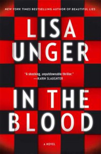 Double Review:  In the Blood & The Dead Will Tell
