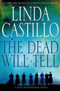 The Dead will Tell by Linda Castillo AUDIOBOOK!!!