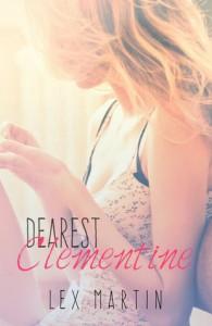 Book Review: Dearest Clementine by Lex Martin