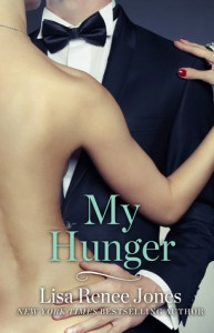 New Release & Review: My Hunger by Lisa Renee Jones