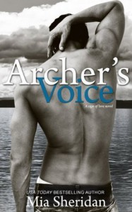 Summer Celebration Feature: Archer's Voice by Mia Sheridan *Giveaway*