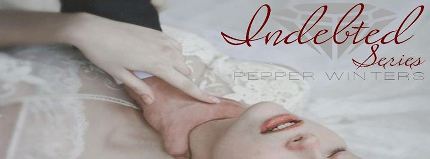 Review: Debt Inheritance by Pepper Winters *Giveaway*