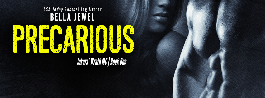 Review plus GIVEAWAY: Precarious by Bella Jewel