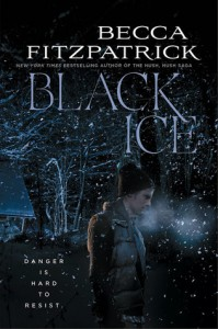 Audio Review for Black Ice by Becca Fitzpatrick