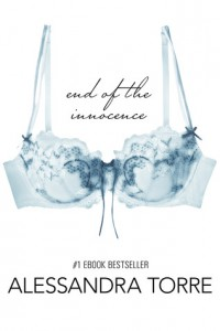 Review plus GIVEAWAY for End of the Innocence by Alessandra Torre