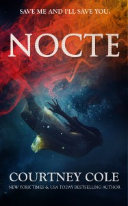 Review: NOCTE by Courtney Cole