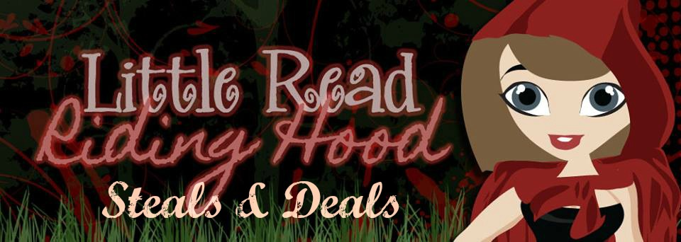 Steals & Deals for Kindle        **Black Friday Edition**