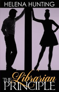 The Librarian Principle by Helena Hunting with Review & Giveaway