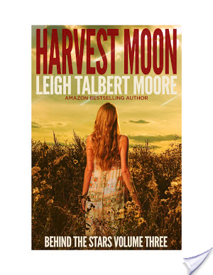 Review: Harvest Moon by Leigh Talbert Moore