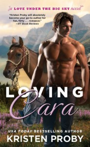 A Glimpse at Loving Cara by Kristen Proby