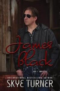 Blog Tour: James Black by Skye Turner