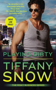 Review: Playing Dirty by Tiffany Snow