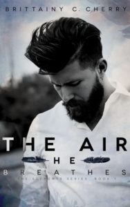 Review: The Air He Breathes by Brittainy C. Cherry