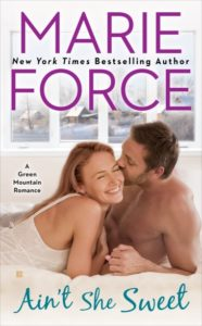 ARC Review: Ain't She Sweet by Marie Force