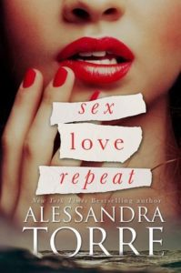Check Out This Amazing Love Triangle by Alessandra Torre….Sex Love Repeat