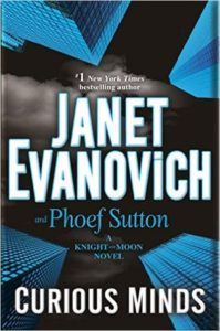 Review: Curious Minds by Janet Evanovich & Phoef Sutton
