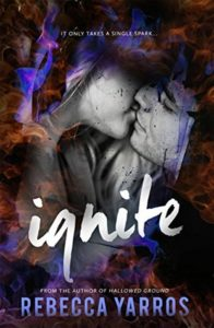 Review: Ignite by Rebecca Yarros