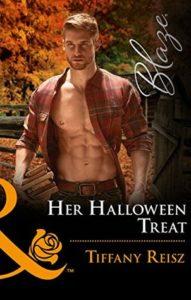 Review: Her Halloween Treat by Tiffany Reisz