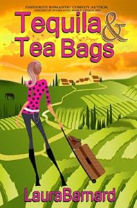 Review: Tequila and Tea Bags by Laura Barnard