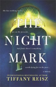 New Release & Review: The Night Mark by Tiffany Reisz