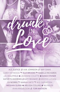 New Release: Drunk In Love Anthology