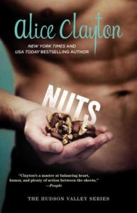 Review: Nuts by Alice Clayton