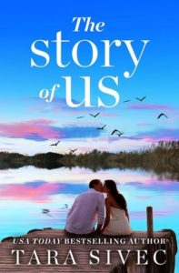 New Release & Review: The Story of Us by Tara Sivec