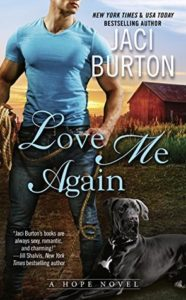 Review: Love Me Again by Jaci Burton