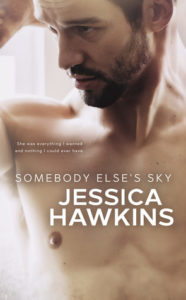 Review: Somebody Else's Sky by Jessica Hawkins