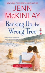 New Release & Review: Barking Up The Wrong Tree by Jenn McKinlay