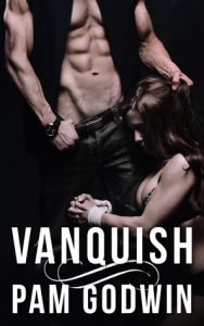 Review: Vanquish by Pam Godwin