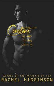 New Release & Review: Constant by Rachel Higginson