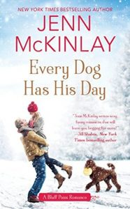 New Release: Every Dog Has His Day by Jenn McKinlay #BookReview