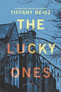 New Release & Review: The Lucky Ones by Tiffany Reisz