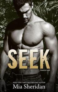 New Release: Seek by Mia Sheridan  #Review