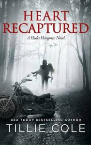 Review: Heart Recaptured by Tillie Cole