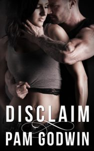 Review: Disclaim by Pam Godwin