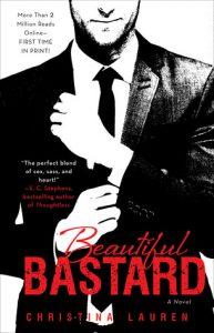 Review: Beautiful Bastard by Christina Lauren