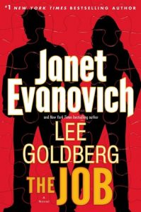 Review: The Job by Janet Evanovich & Lee Goldberg
