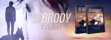 New Release & Review: Bad Boy Brody by Tijan