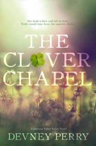 Review: The Clover Chapel by Devney Perry