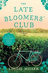 New Release & Review: The Late Bloomers' Club by Louise Miller
