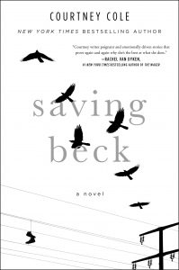 Review & Excerpt Tour: Saving Beck by Courtney Cole