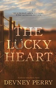 Review: The Lucky Heart by Devney Perry