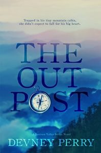 Review: The Outpost by Devney Perry