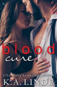 New Release & Review: Blood Cure by K.A. Linde