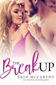 New Release & Review: The Breakup by Erin McCarthy
